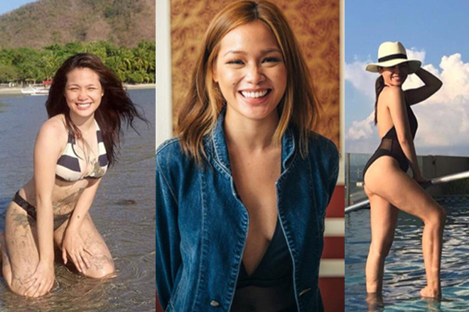 LOOK: Kate Alejandrino flaunts sexy bod in these bikini photos