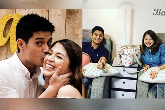 LOOK: Rare photos of JC De Vera with his gorgeous wife!