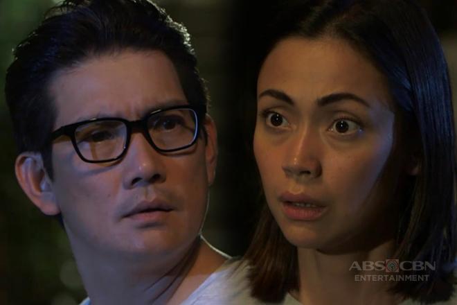 """Martin at Mona, pinagtagpo ng tadhana sa """"Sana Dalawa Ang Puso"""""""