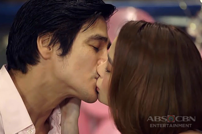 Piolo and Arci officially back together in