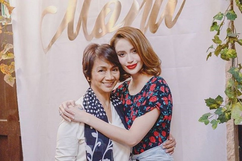 MOTHER'S DAY 2018: Beloved real-life moms of the Since I Found You cast