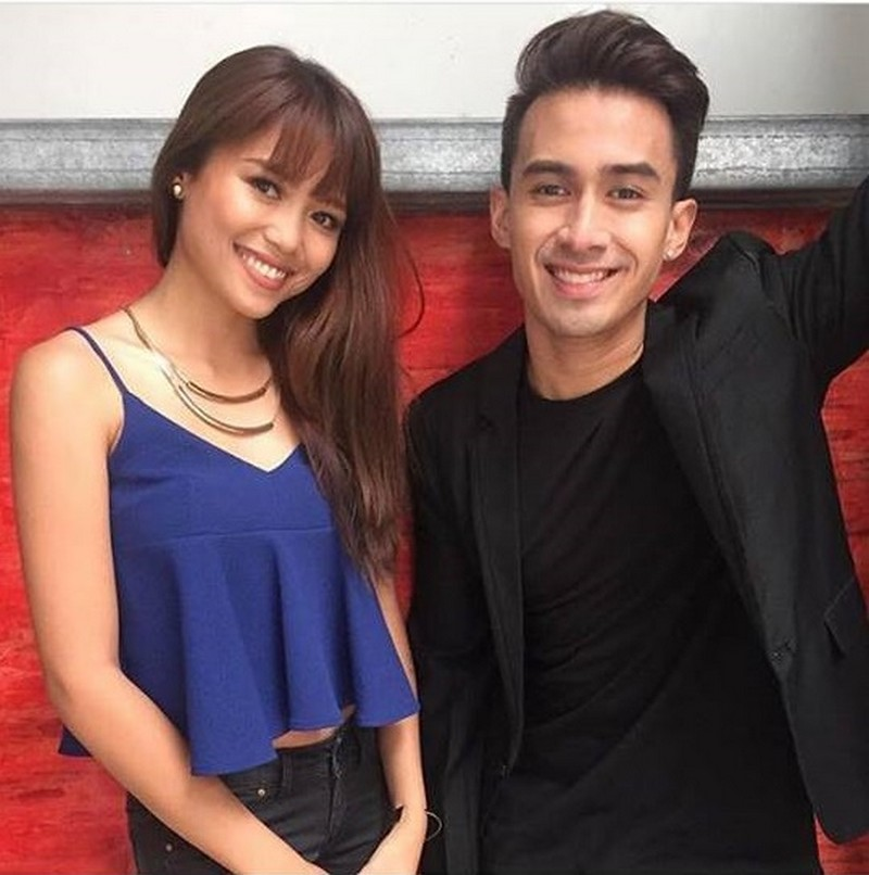 LOOK: 19 Photos of Miho and JV that show their on and off cam sweetness