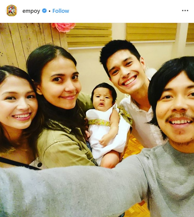 Wedding bells soon? Check out JC De Vera's photos with his beautiful significant other!