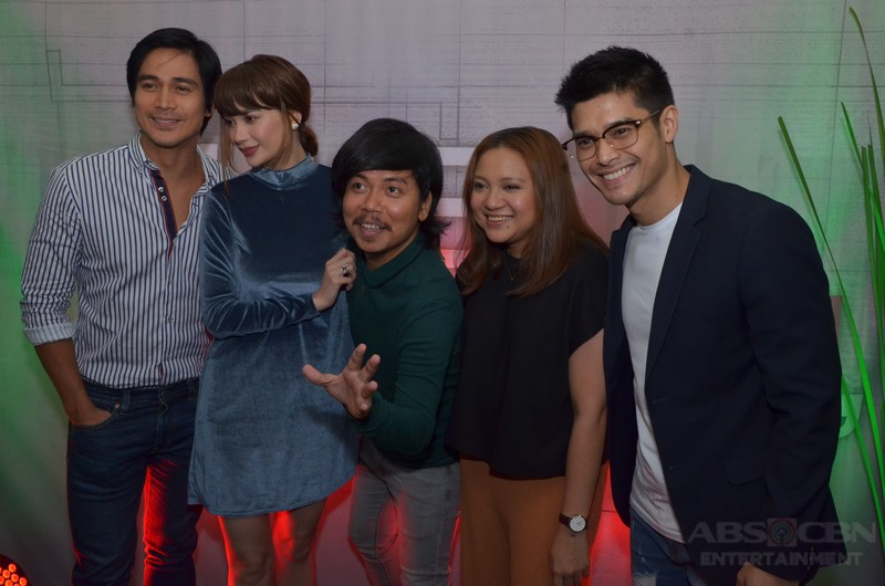 PHOTOS: Since I Found You, Finally Media Conference