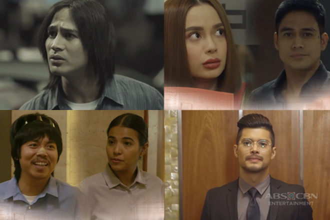 REVIEW: 5 reasons why we enjoyed Since I Found You's pilot week