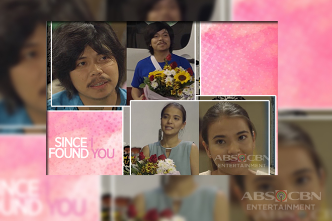 The Uniquely Exciting Love Story of James and Janice in Since I Found You Thumbnail